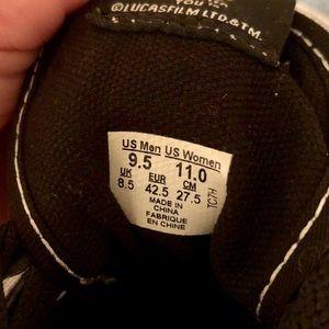 ea98810480 Vans Shoes - VANS x STAR WARS Era Stormtrooper Camo - DARK SIDE